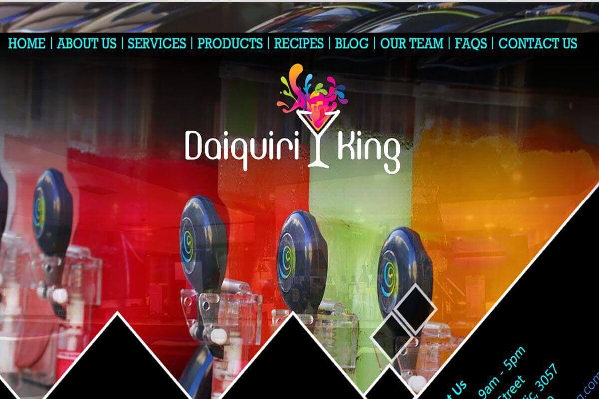 daiquiriking